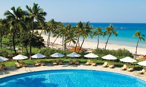 Hawaii Hotels and Condos