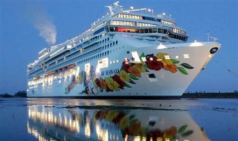 Hawaii Cruises Blue Hawaii - Hawaiian cruises