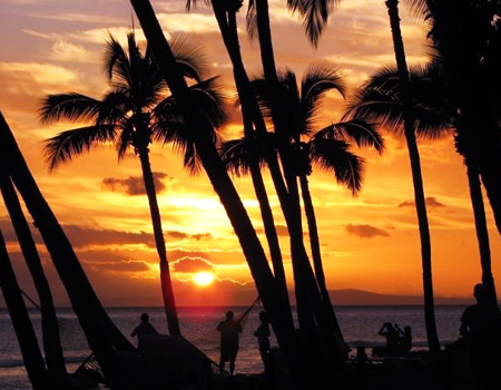 Romantic Hawaii Getaways